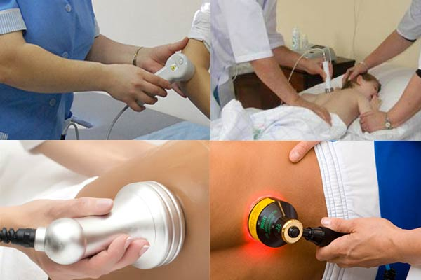 Лазер лечение суставов противопоказания
