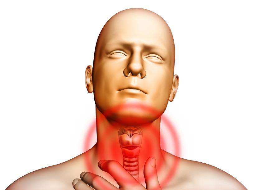 Глотка болезни симптомы